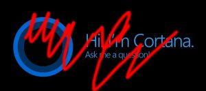 Adeus Cortana