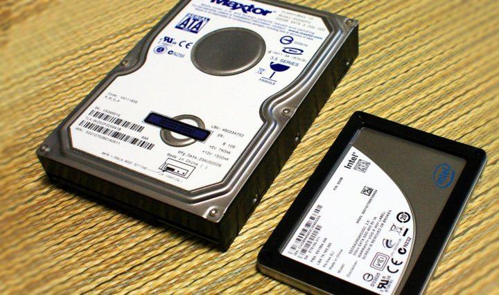 Como clonar um HD para um SSD
